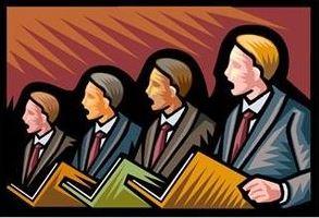 社会人合唱団