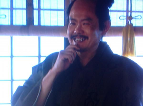 いやらしい顔でそれを幸村を見送る平野