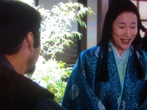 薫「まぁ!また京に住めるなんて信じられません」昌幸(まぁ人質だけどな)