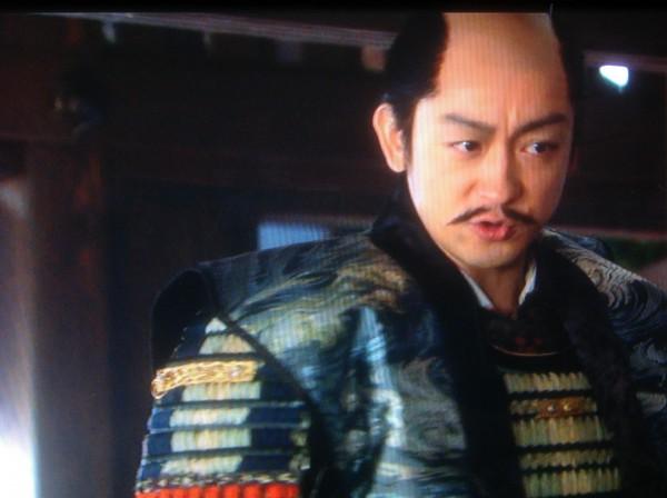 鉢形城を攻めていとおかしい!