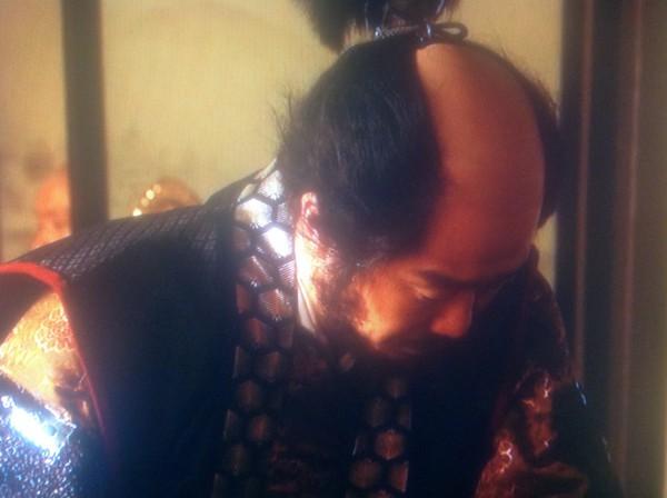 源次郎が弟で、源三郎が兄で、昌幸が親父?・・・グーッzzz
