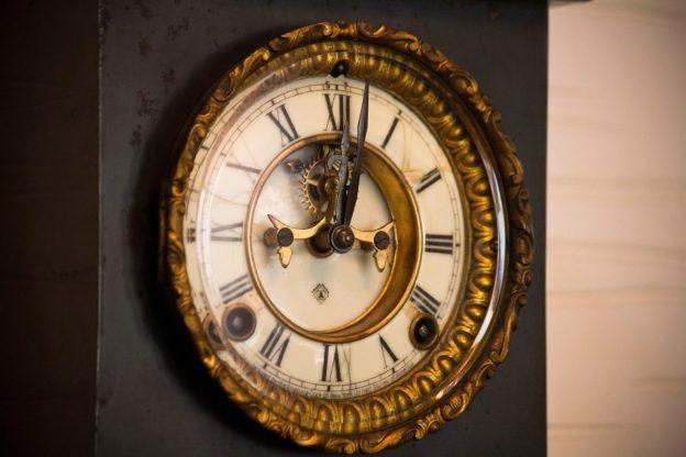 時計 歴史
