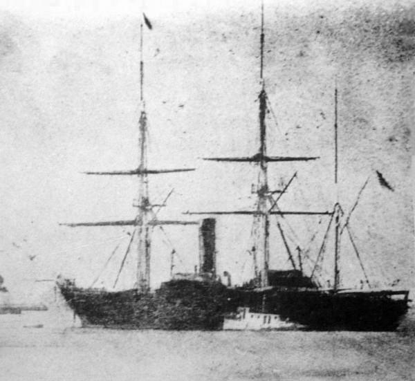 黒船(サスケハナ)