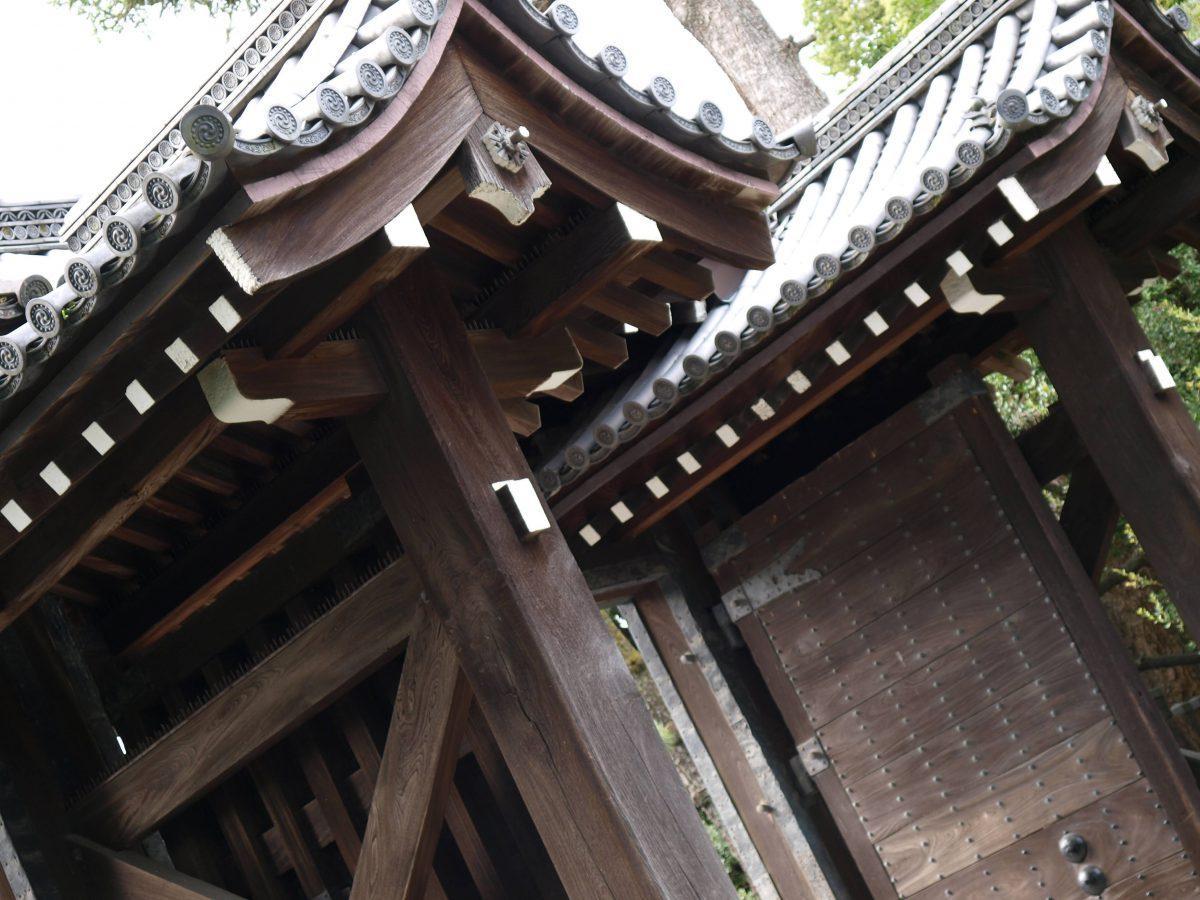 京都蛤御門
